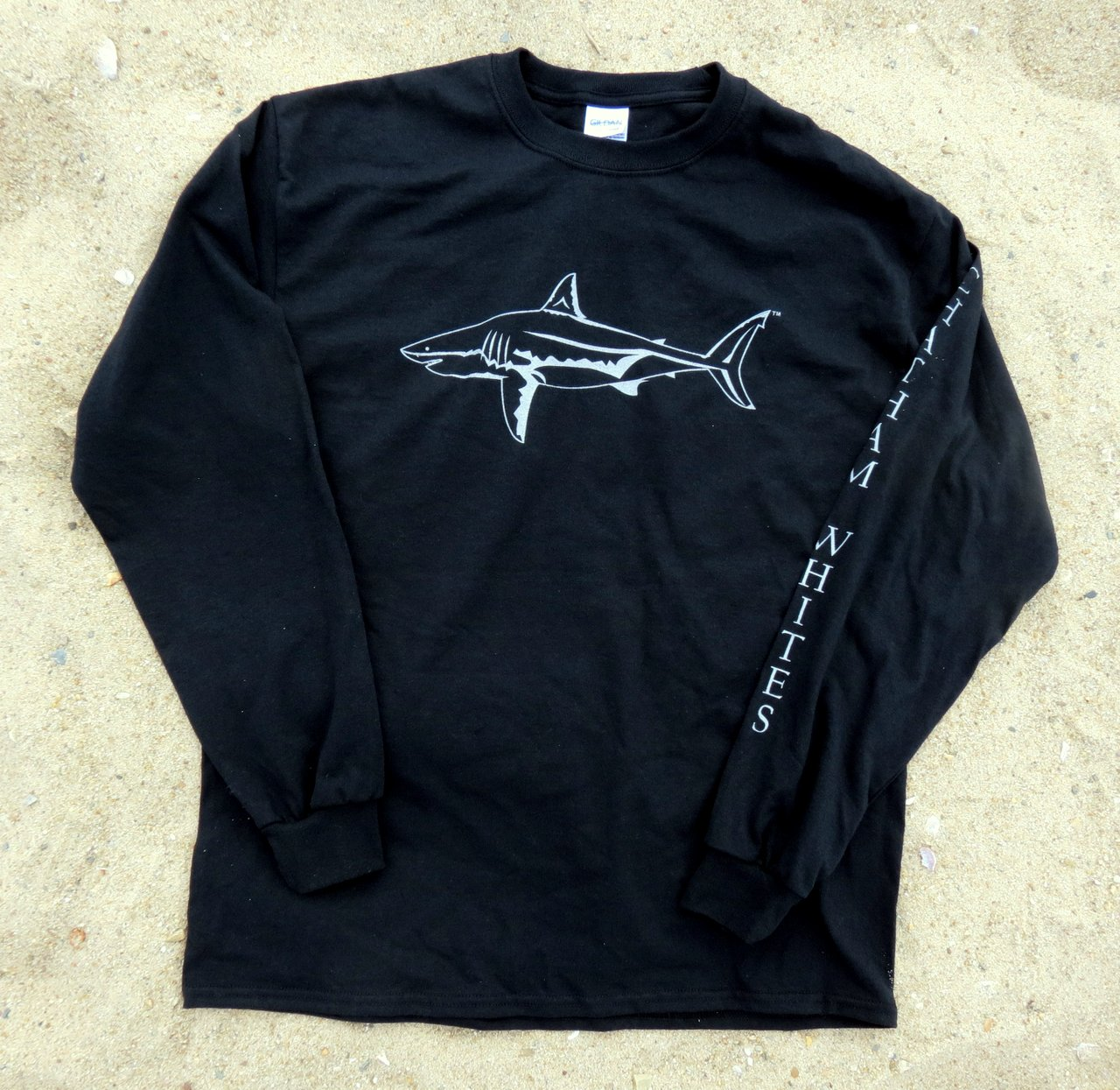 Predator Long Sleeve