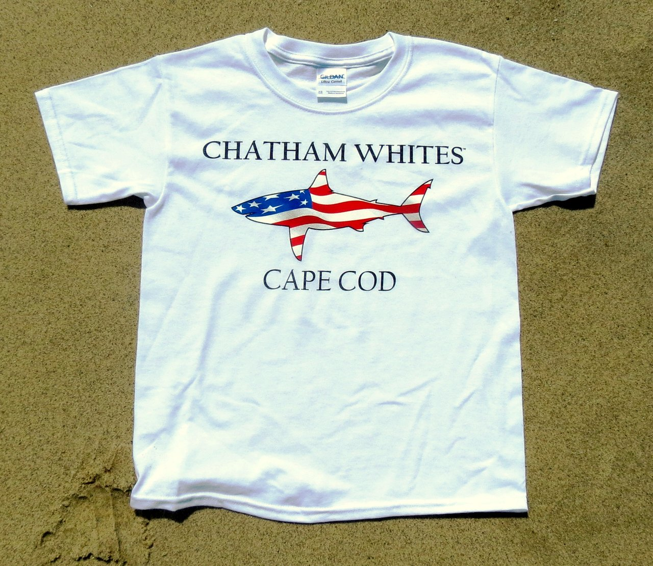 Children's All-American T